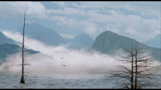 File:Mist on Lake.jpg