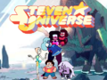 Steven Universe (re-imagine) title.png