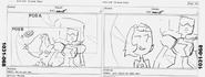 Friend Ship storyboards by Jeff Liu 1
