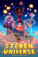 Steven Universe Early Promo 3