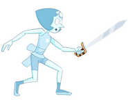Holo Pearl 2