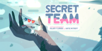 Secret Team/Gallery