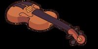Pearl's Violin
