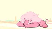 Steven's Lion Lion flop