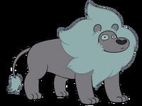 Lion NightOutsidePalette