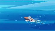 Alone at Sea 038