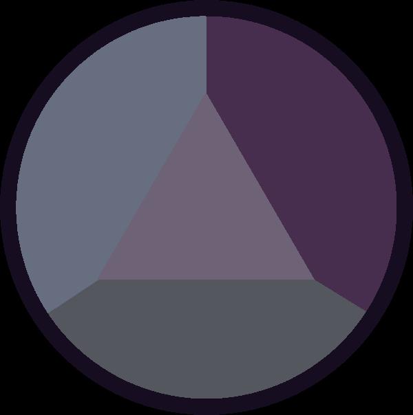 Sapphire (Off Color) gem
