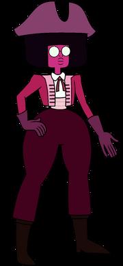Garnet - Old Timey S2