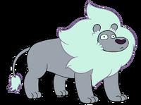 Lion NightInvasionPalette