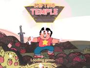 Shifting Temple Loading