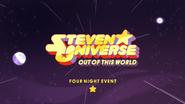 StevenBomb 5 Announcement