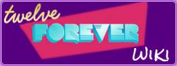 12 Forever Wiki Logo