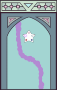 Temple Door Amethyst