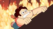 Serious Steven Steven Fire