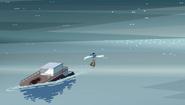 Alone at Sea 207