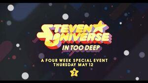 In Too Deep Steven Universe Cartoon Network
