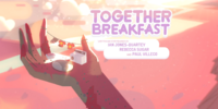 Together Breakfast (episode)