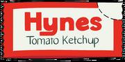 Hynes Ketchup