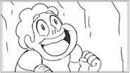 So Many Birthdays Storyboards Steven Super Excited