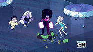 Catch and Release Garnet 023
