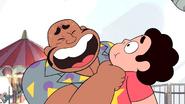 Serious Steven Smiley Laugh
