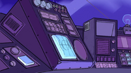 Space Race 175
