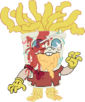 Frybo Monster