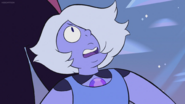 We need to talk Young Amethyst Talking