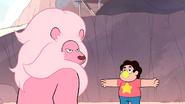 Steven's Lion Lion Doesn't Care