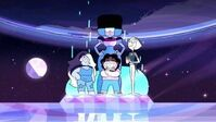 Steven Universe Second Intro (Arabic) (HD)-0