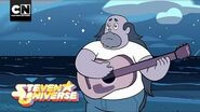 """Wailing Stone"" Steven Universe Cartoon Network"