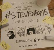 Steven bomb