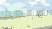 Fence Background