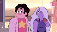 SU - Arcade Mania Amethyst is Impressed