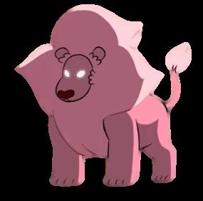 Tiedosto:Steven's Lion.png