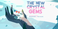 The New Crystal Gems/Gallery