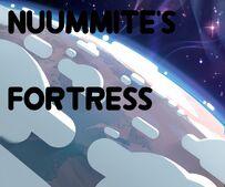 Nuummite's fortress