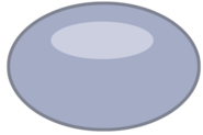 Chalcedony Gem (Rhodo)