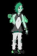 Malachite (Without Eyepatch)