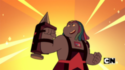 Bismuth Breaking Point