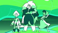 The Return Homeworld Gems