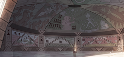 SU Murals