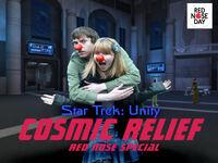 CosmicRelief