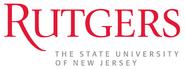 Rutgers logotype