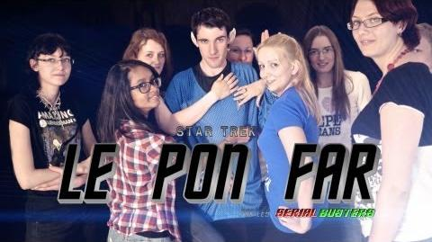 Star Trek - Pon Farr (ENG SUB)