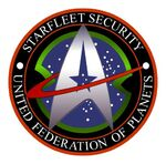 Starfleet Security
