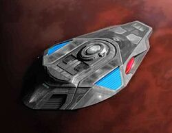 USS Incursion