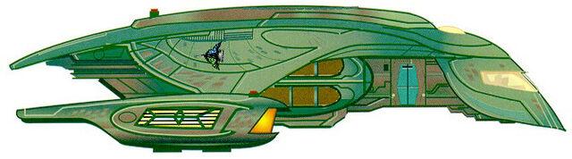 File:Romulan shuttle.jpg