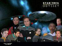 ODY101WP001 - Odyssey cast-640