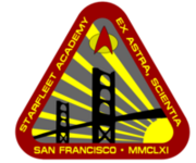 200px-Starfleet Academy logo 2368